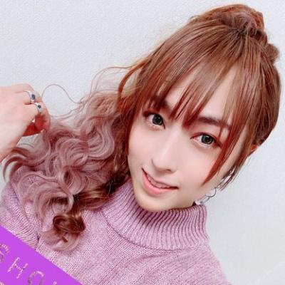 蒼井翔太 女装